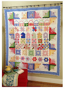 Berry Fun Row by Row Quilt