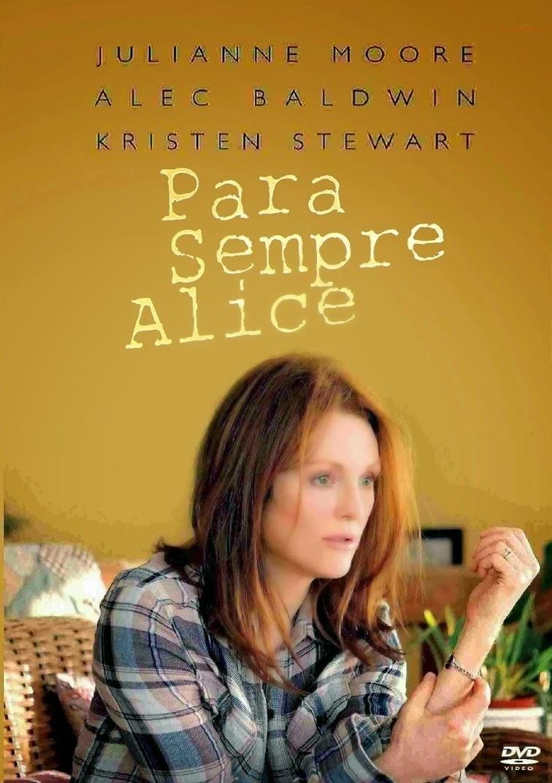 Para Sempre Alice – Legendado (2014)