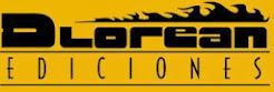 Colabora: Dlorean Ediciones