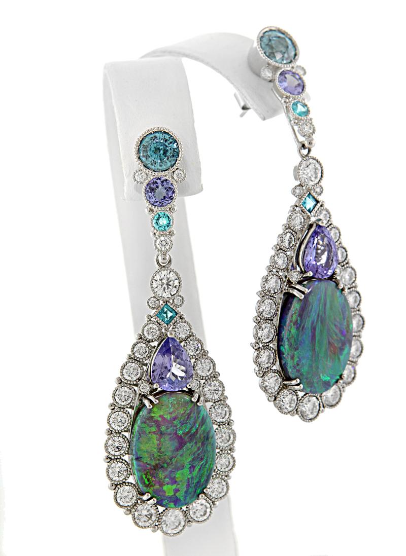 Jewelry News Network: 2012 AGTA Spectrum Award Winners