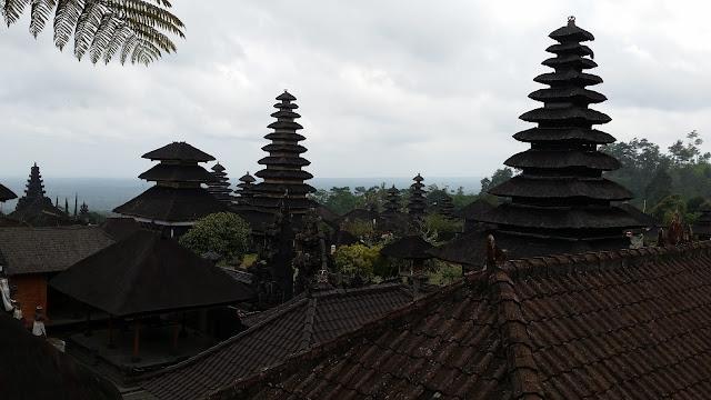 Pura Besakeh - Bali