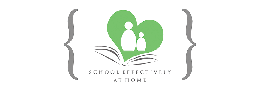 School Effectively At Home