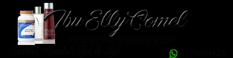 IBU ELLY SHAKLEE