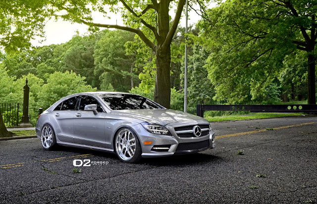 all tuning cars nz 2013 mercedes benz cls 550 fms08 by