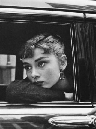 Breakfast At Shabbychic Diva 39 S Remembering Audrey Hepburn
