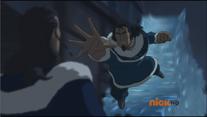 Games Addict: Avatar The legend of Korra Book 2: The