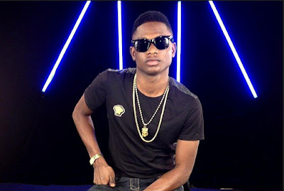 LOLZ!! Read How This Guy Lost A Job Offer Because Of Lil Kesh's Song 'Efejoku'