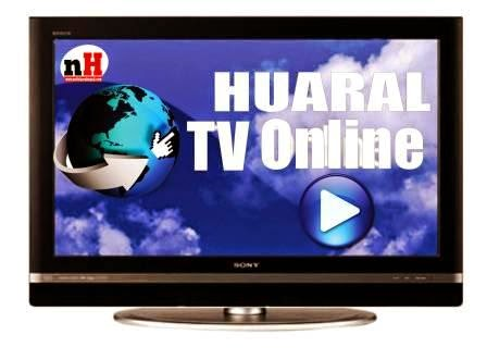 TV HUARAL EN VIVO