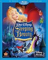 Nàng công chúa ngủ trong rừng - Sleeping Beauty 1959