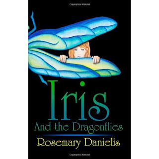 Iris and the Dragonflies Picture