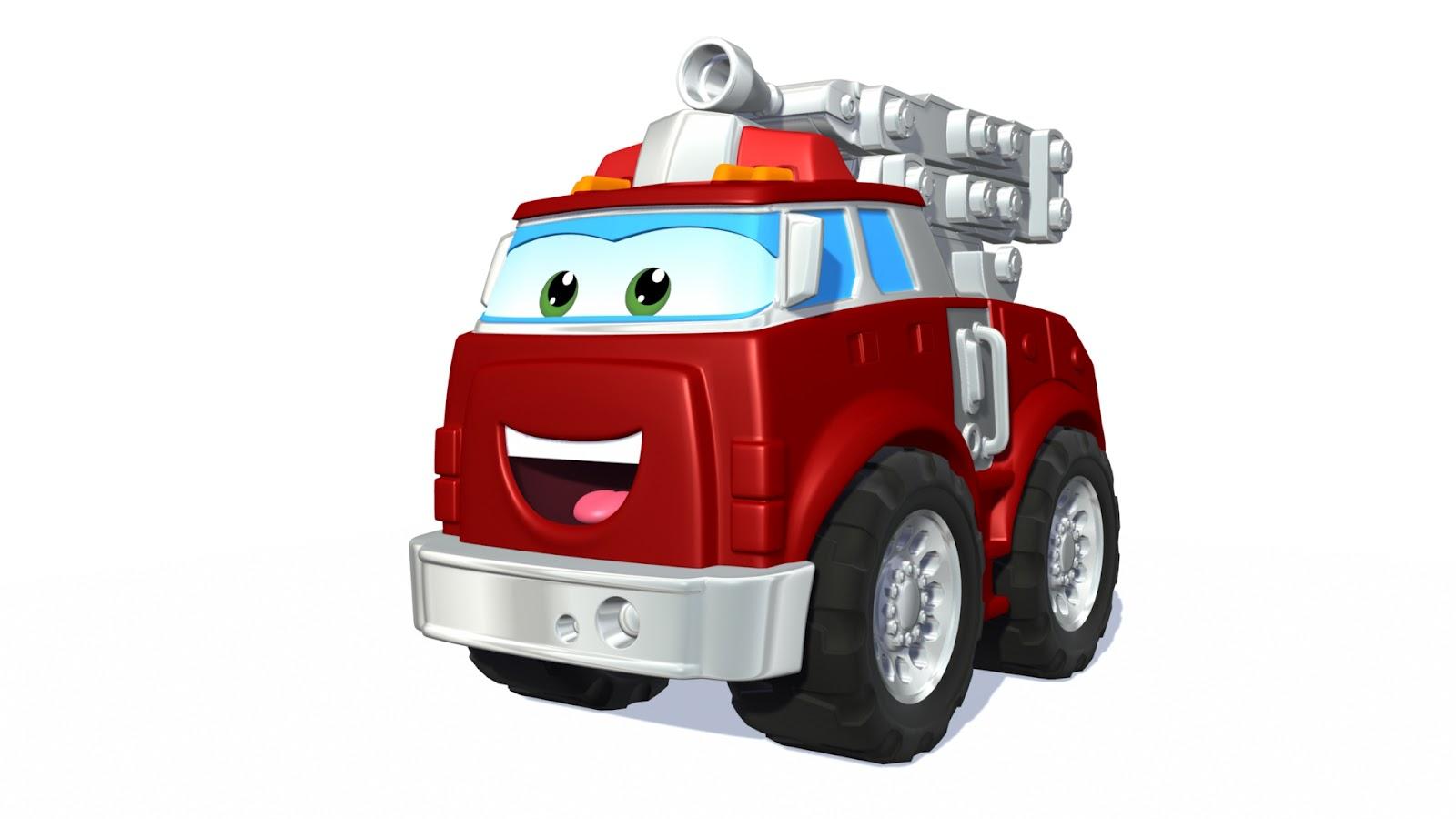 NWT GYMBOREE BOYS GYMMIES Fire truck Siren PAJAMAS 8