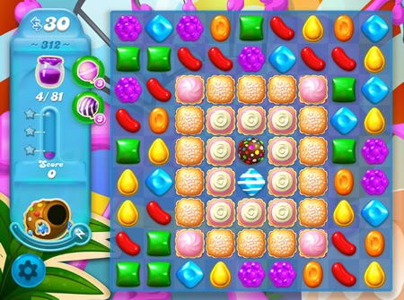 Candy Crush Soda 312