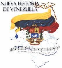 historia presidente venezuela: