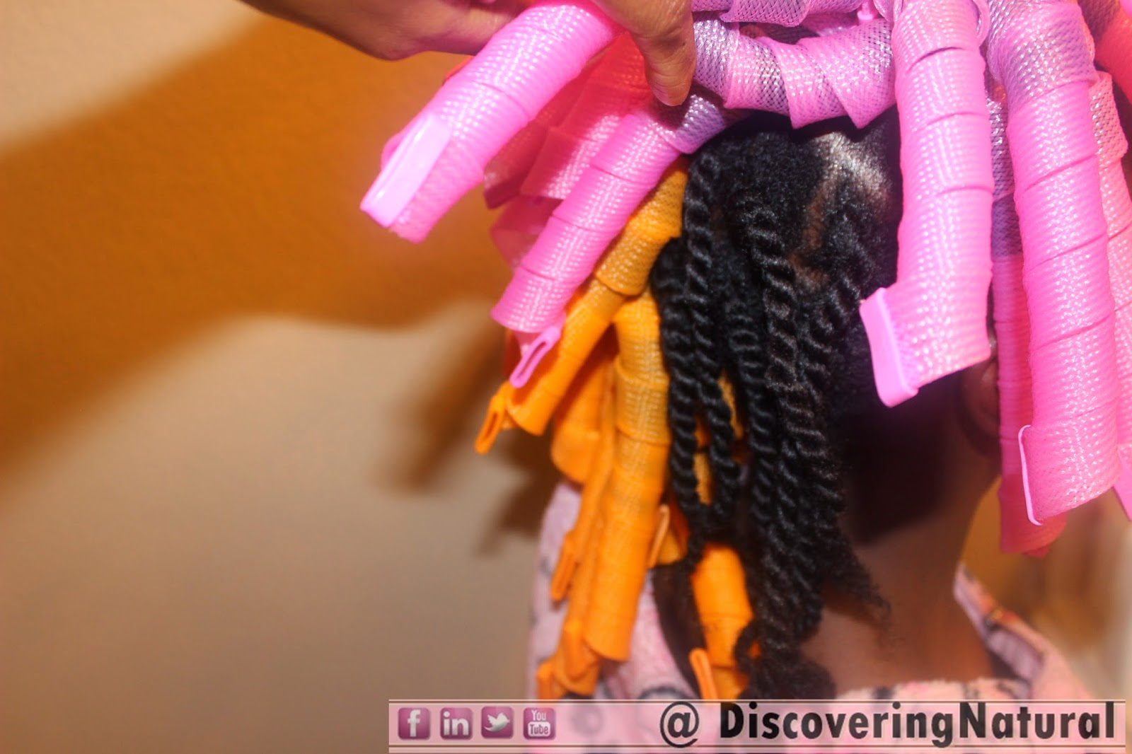 how to make curlformers last