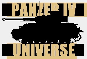 Panzer IV Universe Website