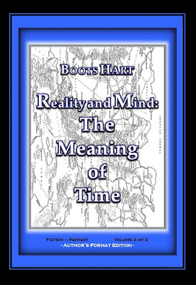 """Reality and Mind"" (Author's Edition - Volume 2)"