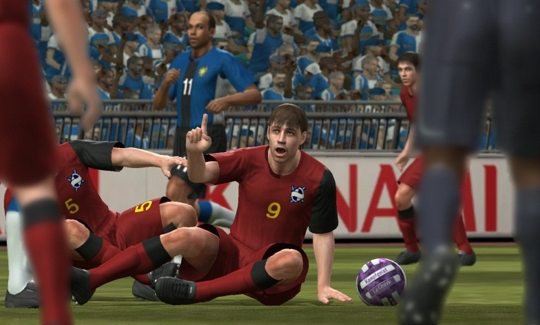 how to  pes 2008 for pc free full version