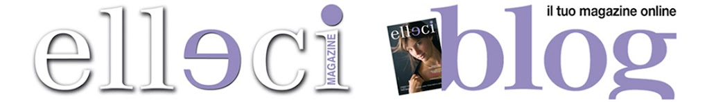 Il blog di Elleci Magazine