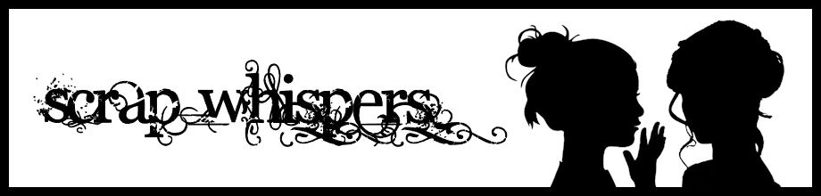 Scrap Whispers