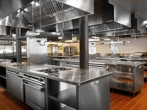 Restaurant Kitchen Hood hood cleaning information & hood cleaning business: how to start