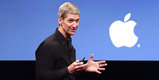 Apple pode estar prestes a lançar uma operadora de telefonia