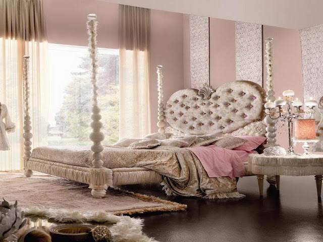 Pink and brown bedroom decorating ideas the interior designs for Brown and red bedroom decorating ideas