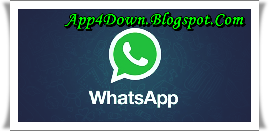 WhatsApp Messenger 2.11.422