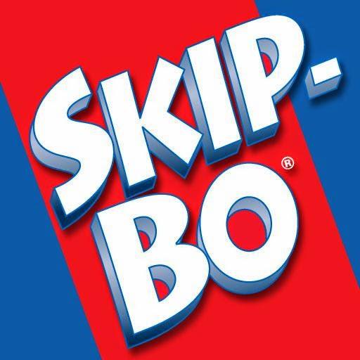 Skip-Bo | Aula particular de inglês com games