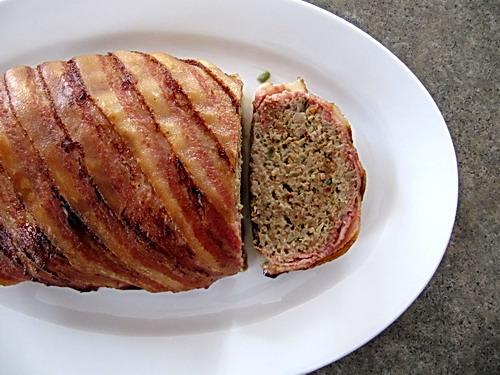Danish Meatloaf