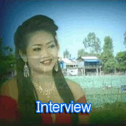 [ CTN TV 21 ] Interview with Kyong and Panha Seth 19-02-2014 - TV Show, CTN Show, CTN 21
