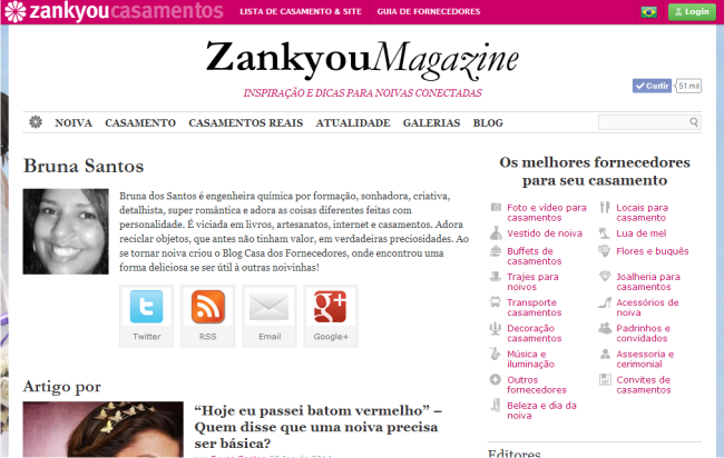 zankyou, zankyou magazine, dicas de casamento, lista de presentes, site de casamento, lista de presentes de casamento, presente de casamento, presentes de casamento