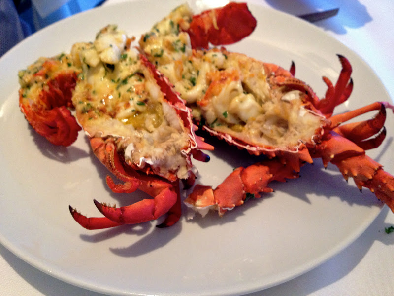 lobster thermidor recipe rick stein
