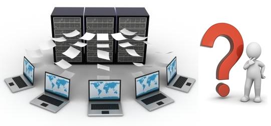 Dịch vụ dữ liệu trực tuyến