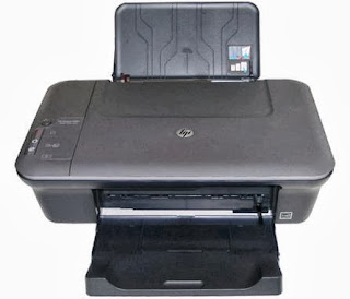 HP Deskjet 1050 Printer Download Free Driver