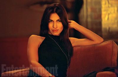 Elodie Yung,Elektra