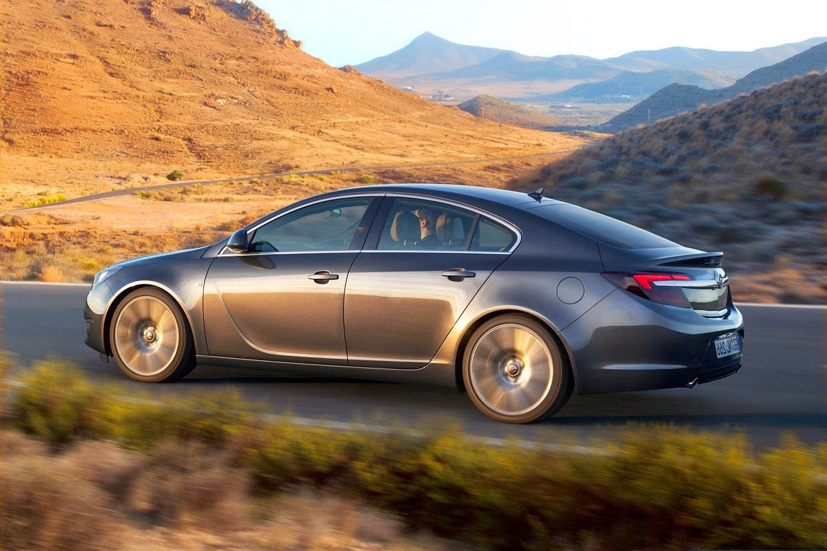 New Opel Insignia 2020 Specs And Review Release Car 2019