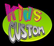 Kids Custom