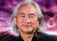 Hey Parents and Kids! Listen to Dr. Michio Kaku  talk about science, space, and technology