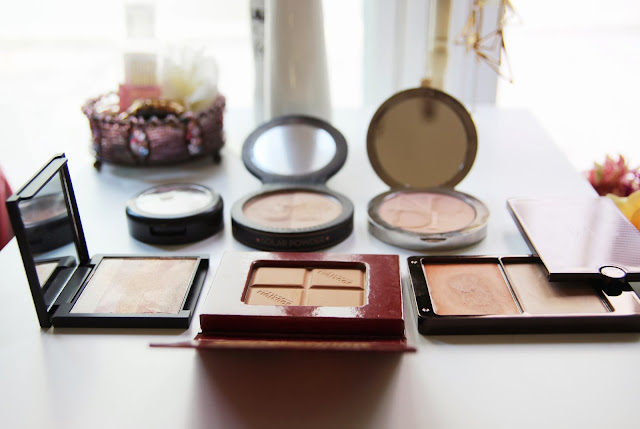 Battle of the bronzers