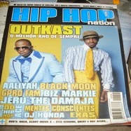 HipHop Nation V.8
