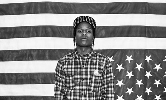 Revelacion In The Riff - ASAP Rocky