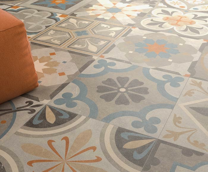 Blog as de carreaux for Carrelage imitation ciment