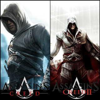 assassins creed : Such an Epic Game