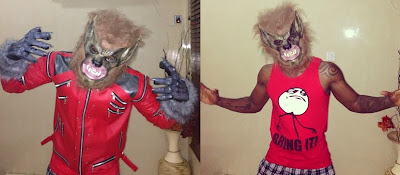 peter okoye halloween costumes
