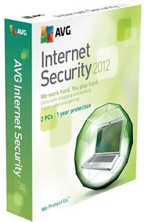 AVG Internet Security 2012 12.0 Build 2171a4967 Terbaru