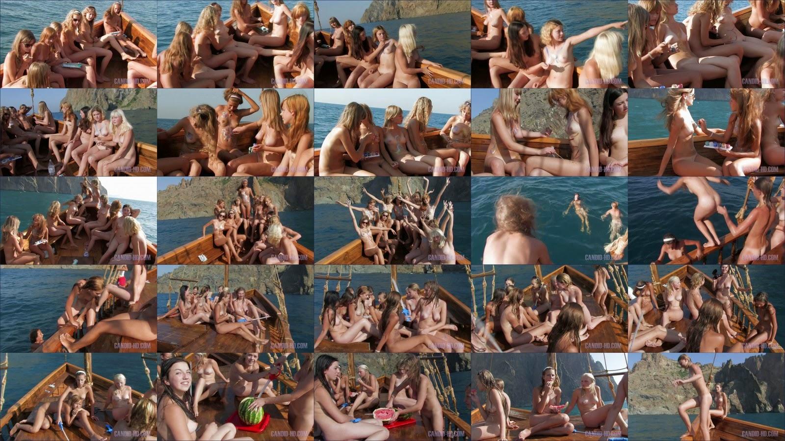 Nude hd piratebay nude images