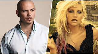pitbull e ke$ha