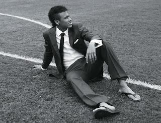 Neymar - jogador de futebol