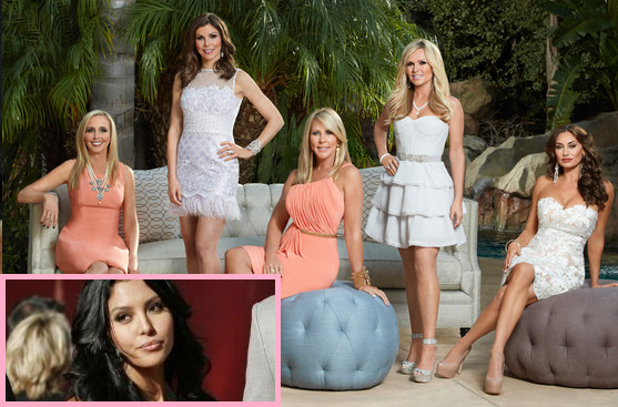 Vanessa Bryant Joining Real Housewives of Orange County