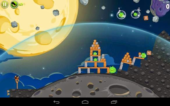 List Top 11 Best Game For Android 4